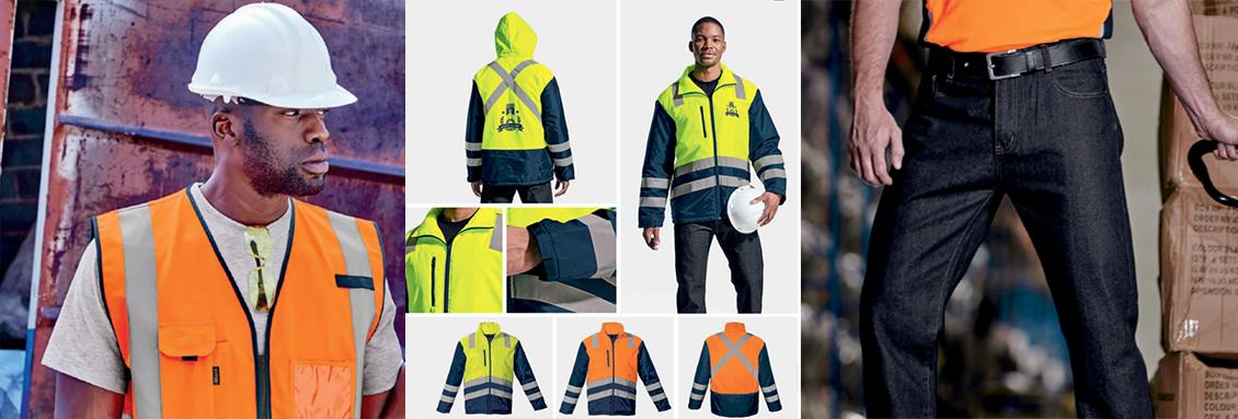 Corporate Uniforms I Promo Clothing Branding I Corporate Clothing I