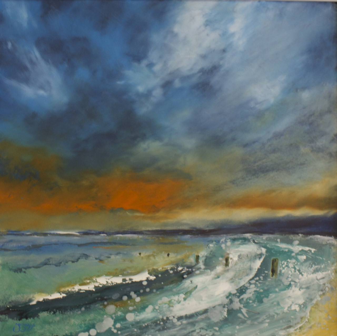 Trevor Craggs Ceramics, Paintings and Prints