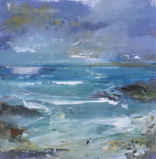 Spring Tide by Trevor Craggs - Print