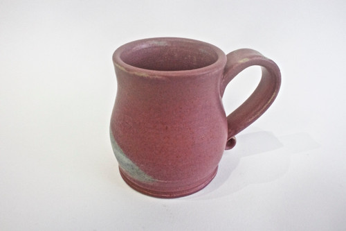 Trevor Craggs Pink Mug