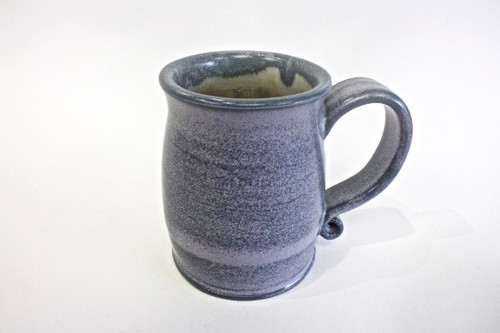Trevor Craggs Light Blue Mug