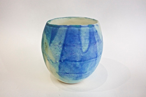 Seascape Pot