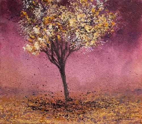 Blossom Tree II