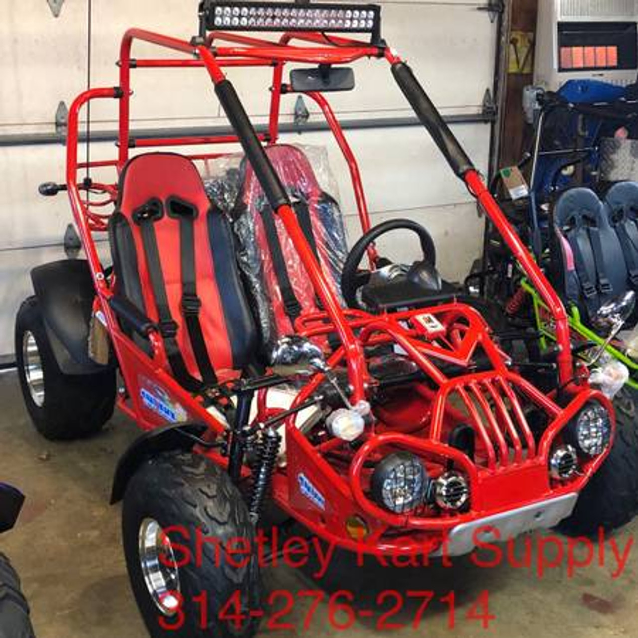 Trailmaster Xrx 150 (Free shipping) Some assembly