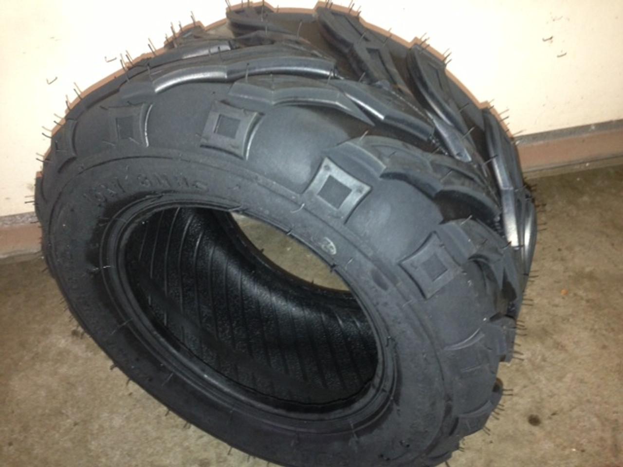 Tire 16x7-8 REAR XRX MID,HAMMERHEAD 80T