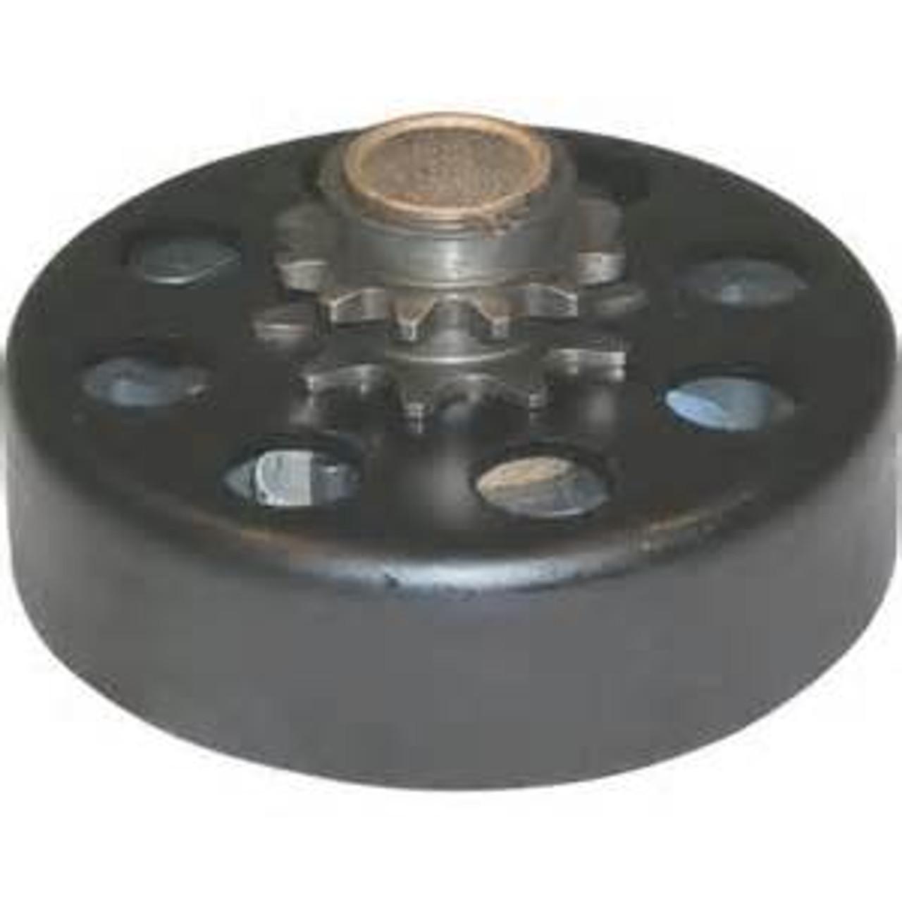 Xrx/Xrs mini clutch 3/4 shaft