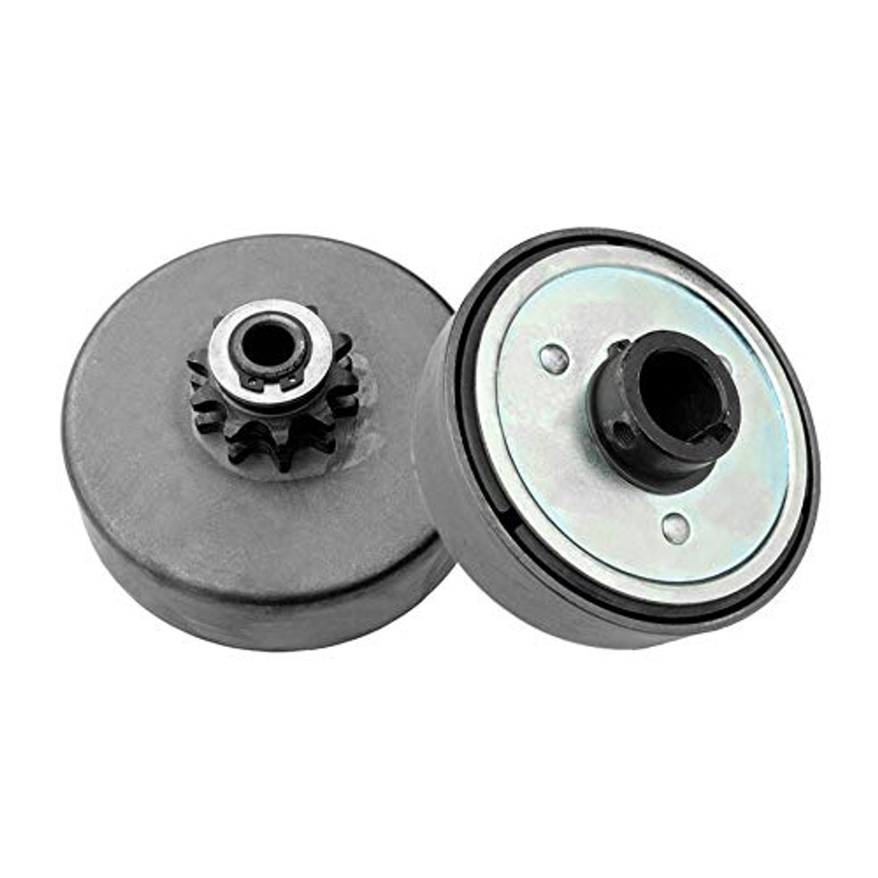10 Tooth 1 Inch Bore Clutch