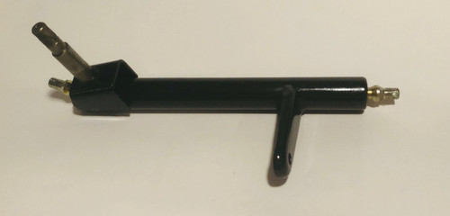 TrailMaster Mini XRX-R Spindle Passenger Side