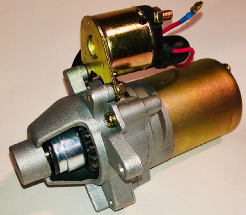 Trailmaster Mid Xrx & Blazer 200-R Starter Motor