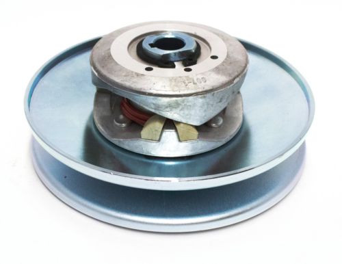 "6"" 30 Series Comet Replacement Go Kart Driven Pulley, 6"" dia. 5/8"" bore, 219456"