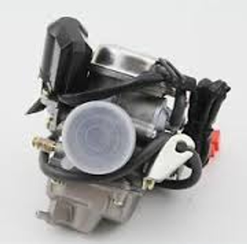 TRAILMASTER 150 CARBURETOR