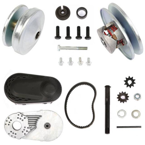 30 Series Torque Converter Kit