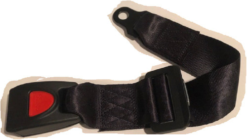 Mid Size Kart Side Seat Belt. Hammerhead MudHead and Trailmaster Xrx Mid size Go Karts