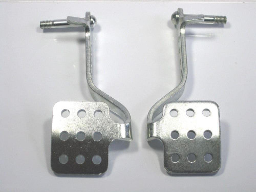 Azusa Pedals Set both pedals