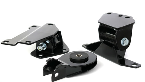 2013 - 2018 Ford Focus ST mount kit