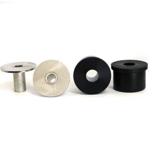 Replacement urethane bushing kit