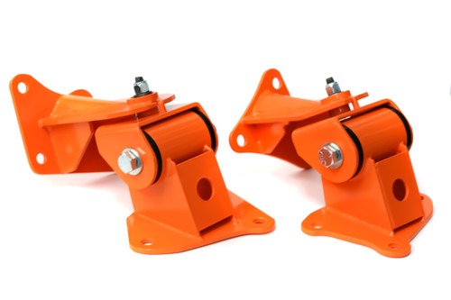 2016 - 2018 MX5 motor mount set