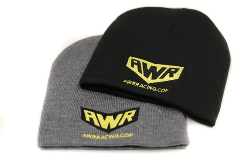 AWR Beanie (Fitted)
