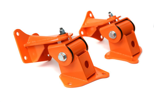 2019-2020 MX5 motor mount set