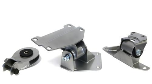 2010 - 2018 Ford Focus SE mount kit