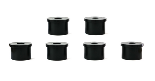 2.0 Inch Bushing Replacement for Three Motor Mounts