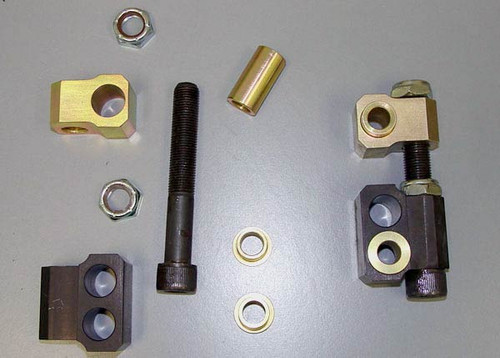 1986 -1992 RX-7 Camber Adjusters - Rear Control Arm