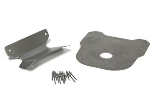 Dash Pod Mount For Aim Module - Aluminum