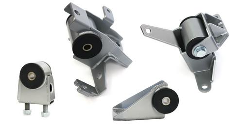 Protege/MSP/P5 complete engine mount kit