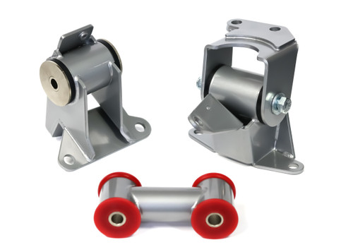 MazdaSpeed6 2006 - 2007 Engine Mount Kit