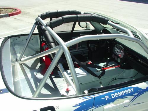 Interior Panel Kit 2006 - 2009 MX-5