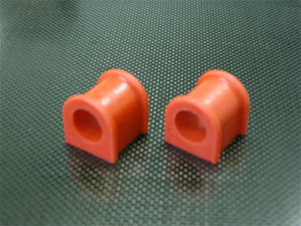 Sway Bar Bushing - 19mm
