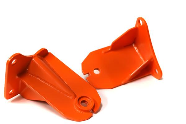 2016 - 2018 MX5 upper motor mount bracket set