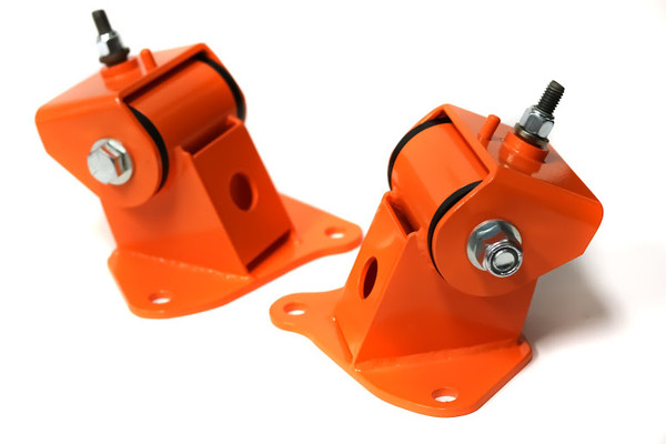 2016 - 2020 MX5 motor mount lower set