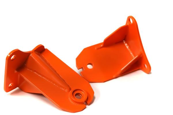 2019-2020 MX5 upper motor mount bracket set