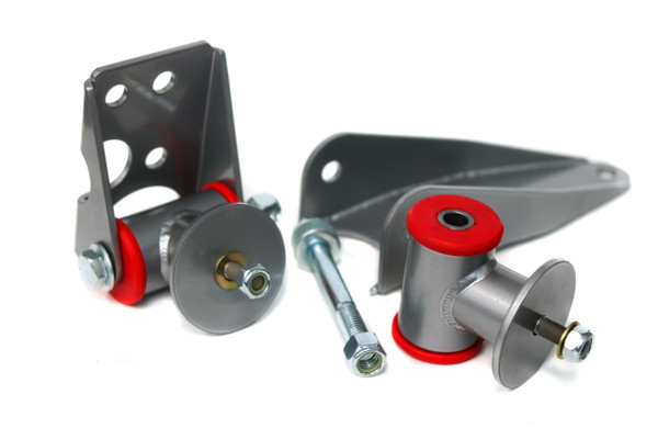 Engine Mount Kit - RX-7 1986-1992 Urethane