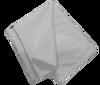 "HEMP ORGANIC COTTON FABRIC EXTRA WIDE 120"" Material Textile Sateen Sheeting NEW"