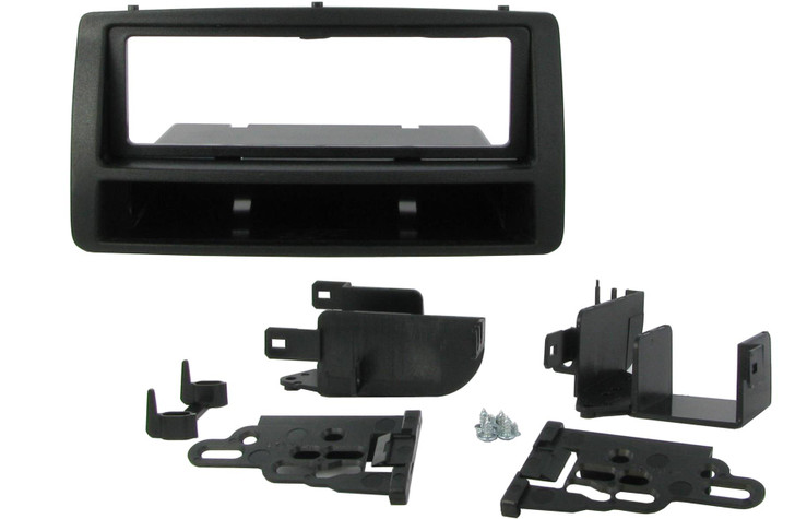 C2 24TY11 Car Stereo Fascia Adaptor Panel Plate For Toyota Corolla 2003-2008