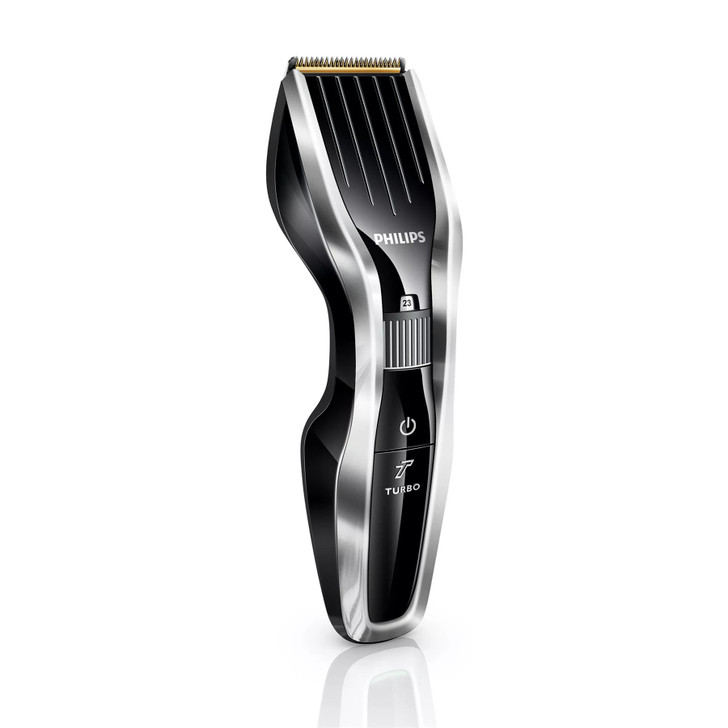 Philips HC7450 Series 7000 Hair Clipper Trimmer│Self Sharpening Titanium Blades