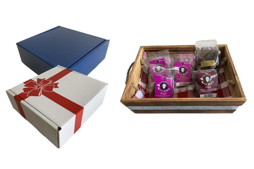 Dark Chocolate Lover Gift Box