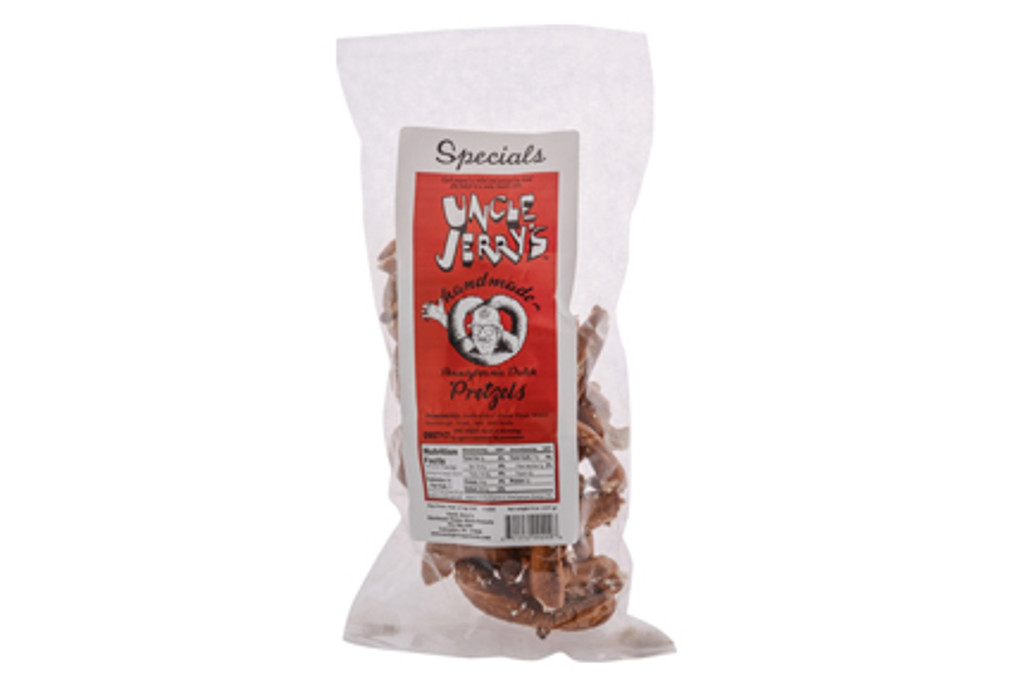 Specials  Regular Salt, 7oz Bags
