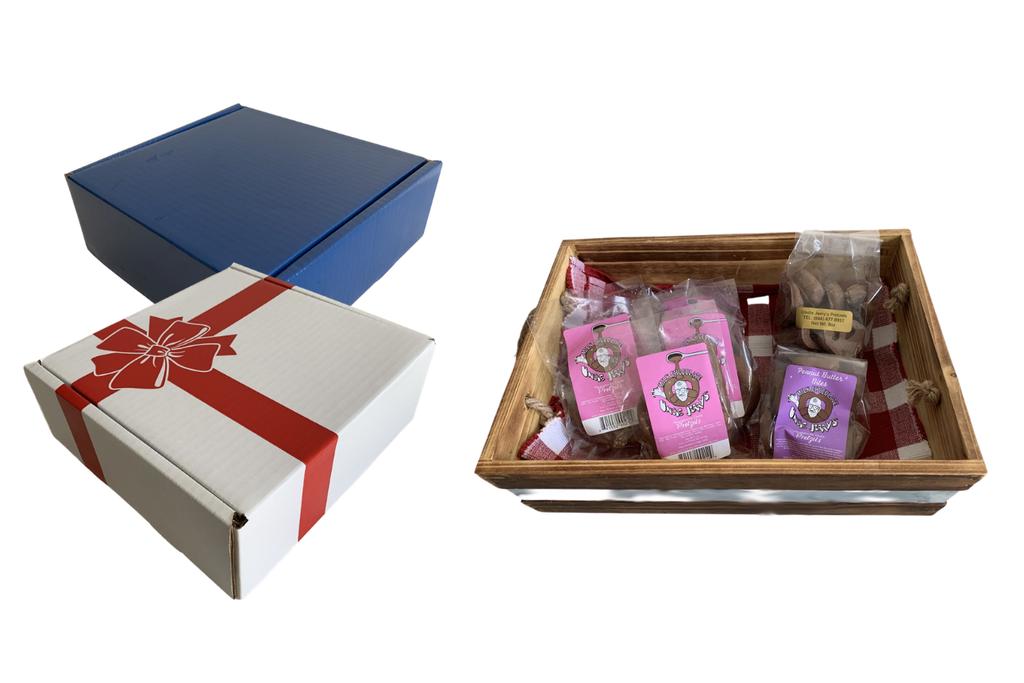 Milk Chocolate Lover Gift  Box