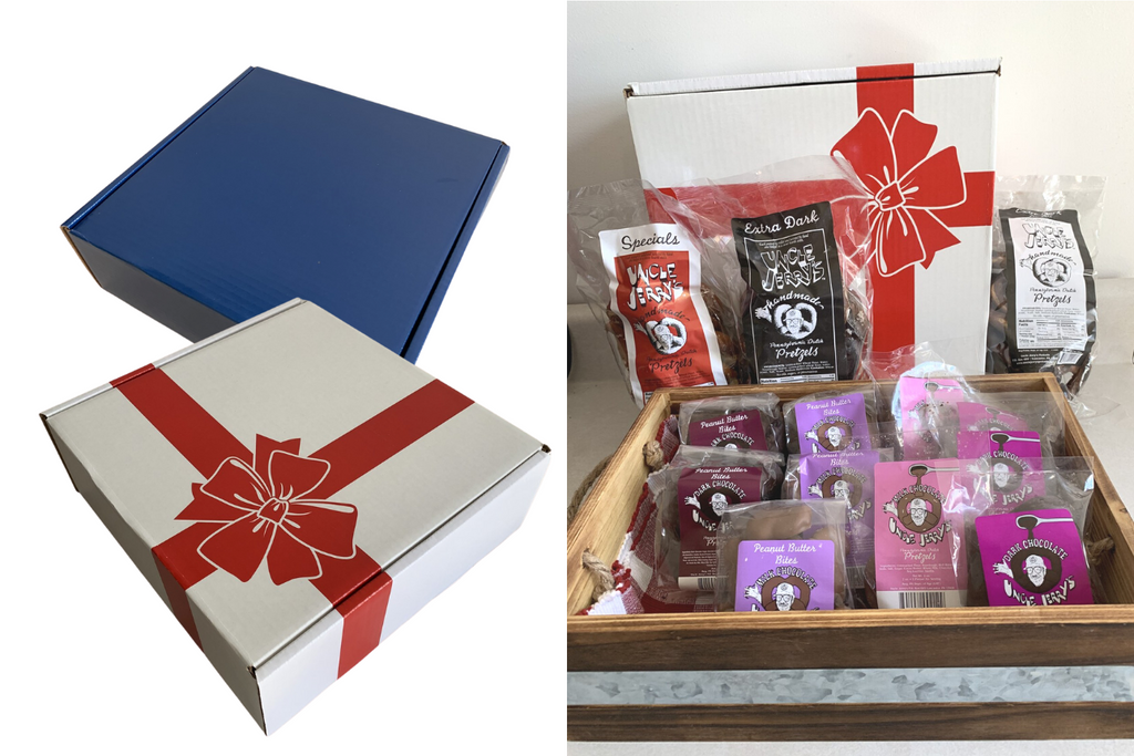 The Customer Favorite Gift Box