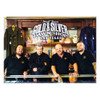 Gold & Silver Pawn Magnets The Four Guys at the Case (thumbnail)