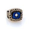 1996 Minor League Baseball Ring 10K Gold .15CT Diamond face