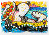 Tom Everhart ; Chillin Zoom