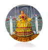 Limited Edition Melanie - Gone With The Wind - Decorative Plate