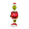 Merry Grinchmas! from The Grinch - Figurine
