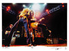 Neal Preston; Led Zeppelin 1975 - Archival Print