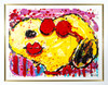 """Tom Everhart; """"Very Cool Dog Lips in Brentwood"""" (1)"""