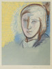 Pablo Picasso Marina Picasso Portrait of Marie Therese Lithograph Limited Edition